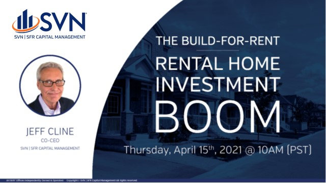 The Build-for-Rent Rental Home Investment Boom