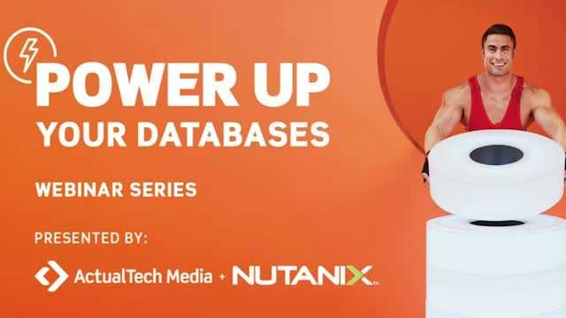 Power Up Your Databases: The MS SQL Server Workout