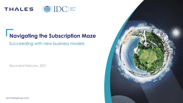 Navigating the subscription maze: How software companies are succeeding