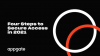 Four Steps to Secure Access in 2021