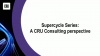 CRU Supercycle Series: A CRU Consulting Perspective