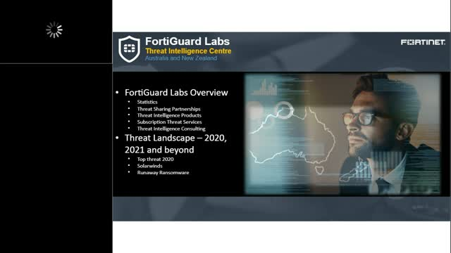 Major Trends in the Threat Landscape & What You Can do to Combat Them