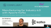 Inside IIoT and Manufacturing: Event Streaming Use Cases in Manufacturing