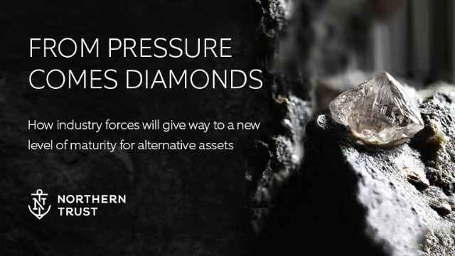 From Pressure Comes Diamonds - Alternative Assets