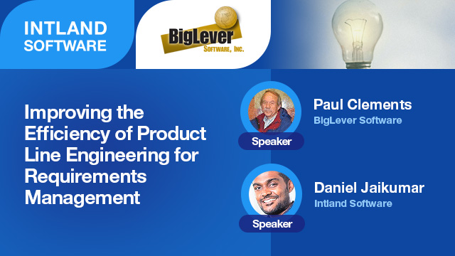 Improving the Efficiency of Product Line Engineering for Requirements Management