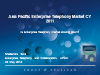 Asia Pacific Enterprise Telephony Market CY 2011