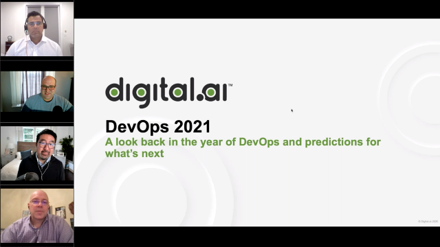 DevOps Predictions for 2021 Featuring Gene Kim