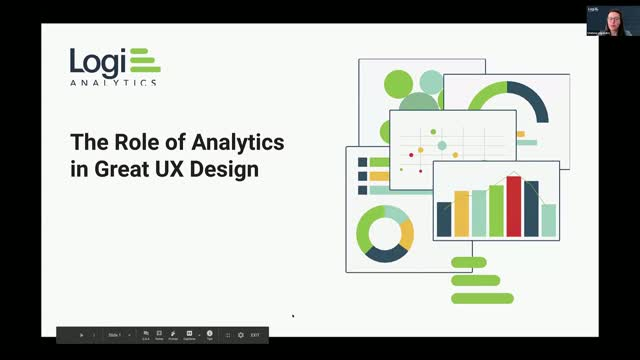 The Role of Analytics in Exceptional UX Design