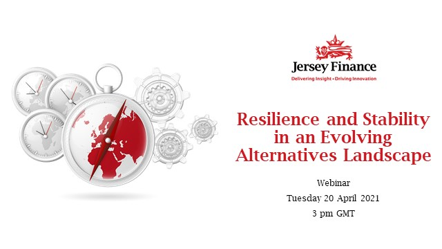 Resilience and Stability in an Evolving Alternatives Landscape