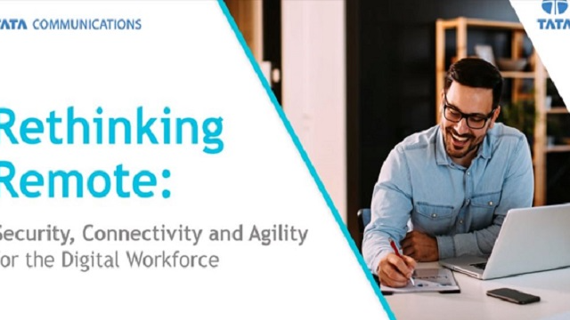 Rethinking Remote: Security, Connectivity, and Agility for the Digital Workforce