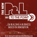 The New P&L TO THE POINT on Building a Business based on Innovation