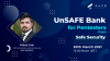 UnSAFE Bank for Pentesters from Safe Security