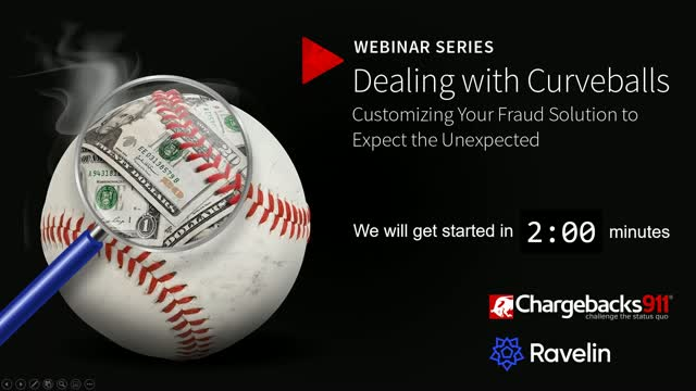 Dealing with Curveballs - Customizing Your Fraud Solution
