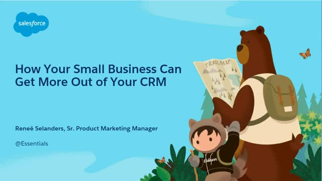 How Your Small Business Can Get More Out of Your CRM