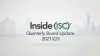 Inside (ISC)² Quarterly Board Update, 2021 (Q1)