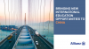 Bringing New International Education Opportunities for China