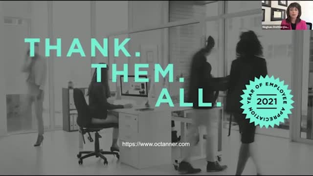 Webinar: Ideas for Employee Appreciation Day and Beyond