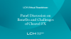 LCH Virtual Roadshow: Panel Discussion on Benefits and Challenges of Cleared FX