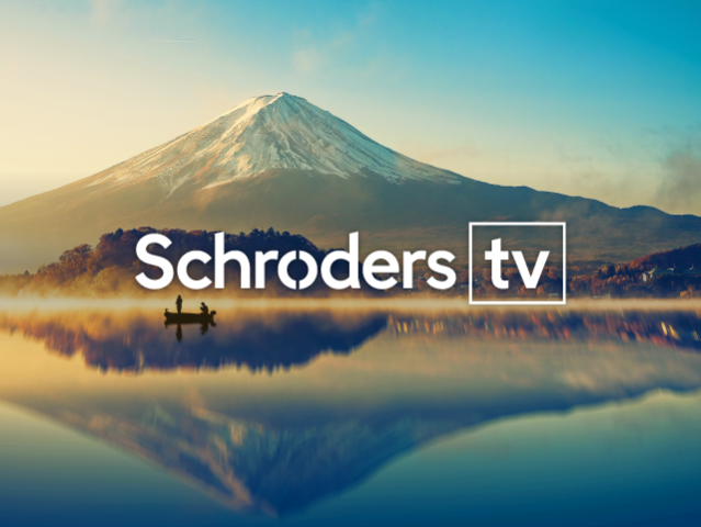 New release: Does the 21st century belong to Asia? – SchrodersTV