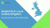 BrightTALK Local UK: Driving Success with Intent Data