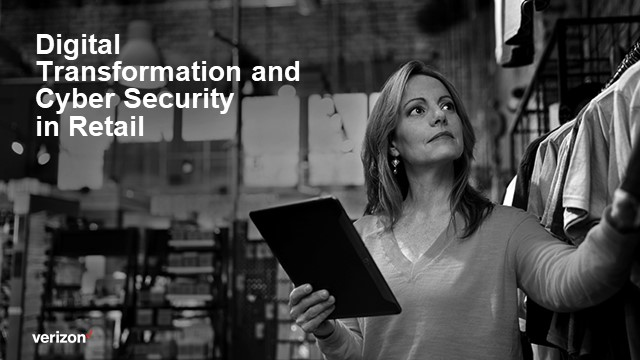 Digital Transformation and Security in Retail
