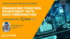 Enhancing Your RPA Investment With Data Preparation
