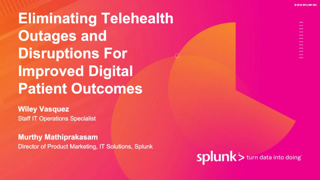 Eliminate Telehealth Outages and Disruptions to Improve Digital Patient Outcomes