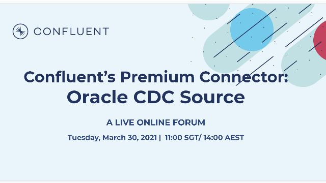 Unlock the Valuable Data from Oracle Database with Confluent's Premium Connector