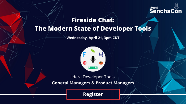 Fireside Chat: The Modern State of Developer Tools