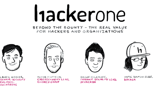 Beyond the Bounty - The Real Value for Hackers & Organizations