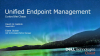 Control the Chaos with Quest KACE Unified Endpoint Management