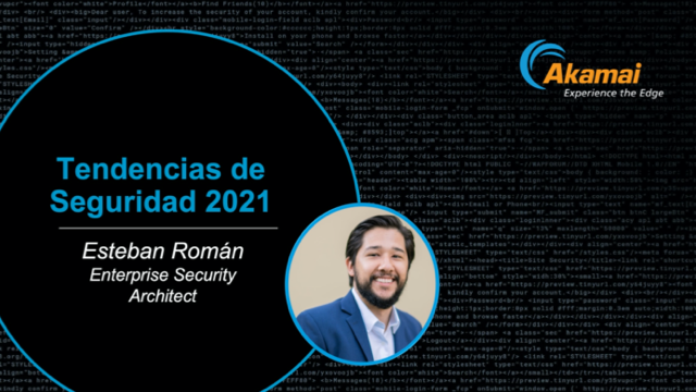 Últimas tendencias de ataques en internet 2021