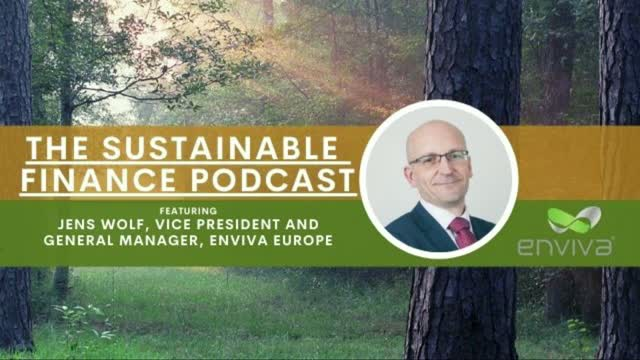 Episode 113: U.S. Bioenergy Industry Is Fueling the EU's Low Carbon Transition