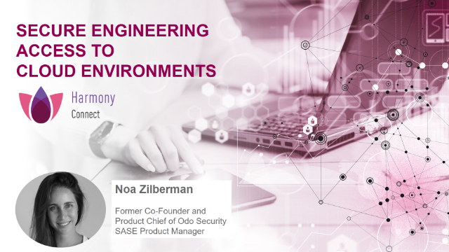 Secure Engineer Access to Cloud Workloads with Zero Trust
