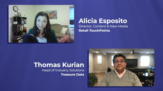 How Real-Time Customer Data Is Powering Retail's Transformation