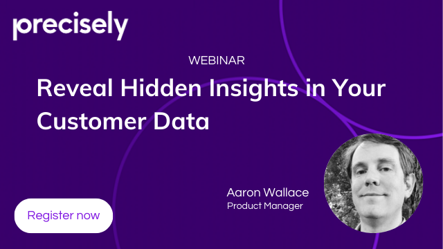 Reveal Hidden Insights in Your Customer Data