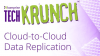 TechKrunch: Cloud-to-Cloud Data Replication