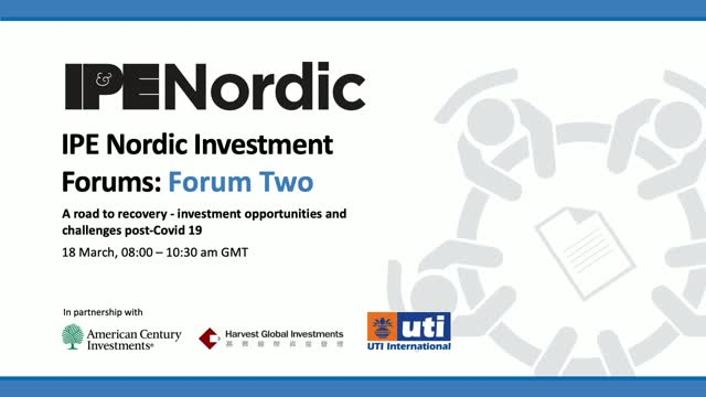 IPE Nordic Investment Forums: Forum Two