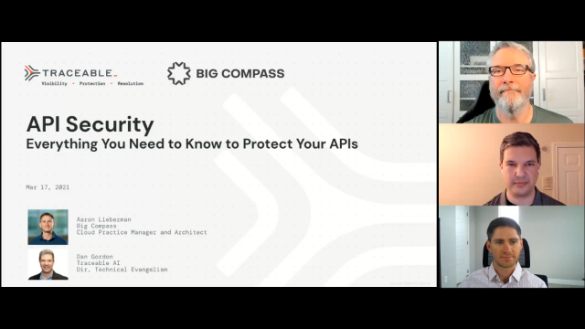 API Security: Everything You Need to Know To Protect Your APIs