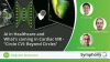 Circle CVI: Beyond Circles - AI in Healthcare and What's coming in Cardiac MR