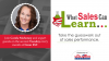 What Sales Can Learn: Ep 4 w/ Deb Calvert- Sales Acceleration with Collaboration
