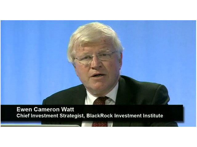 BlackRock 'Go Further for Income'