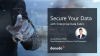 Secure your data with Virtual Data Fabric