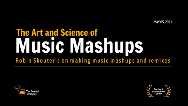The Art and Science of Music Mashups and Remixes