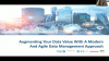 [Portugese] Augmenting Your Data Value With A Modern & Agile Data Mgmt Approach