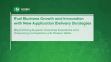 [Ep.2] Driving Superior Customer Experience & Outpacing Competitors: Modern WAFs