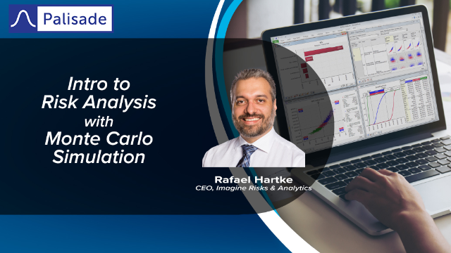 Intro to Risk Analysis with Monte Carlo Simulation
