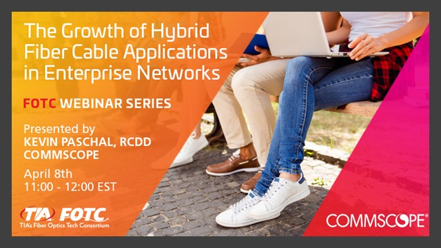 The Evolution of Hybrid Fiber Cable Applications