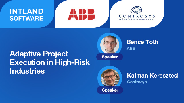 Adaptive Project Execution in High-Risk Industries