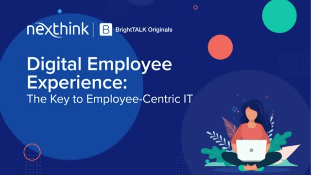 [Ep.1] Digital Employee Experience: The Key to Employee-Centric IT